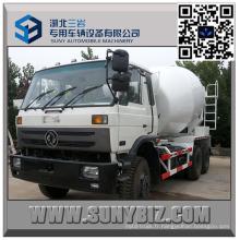 Camion de mélangeur de ciment de Dongfeng CUMMINS Engine 7 M3