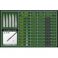 High Quality E.O Gas Sterile Tattoo Needle (OEM)
