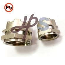 Forging Brass PPR Insert Factory 3/8''-4''