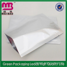 Shipping on time vacuum aluminum foil packing bags