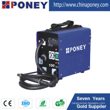 Portable AC Gas and Gasless MIG Welding Machine MIG-100/130