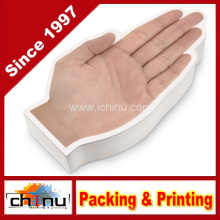 Fale com a mão notas pegajosas, 300 Sheet Pad (440063)