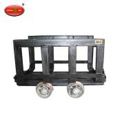 MLC Material Supply Mining Conveyor Cart