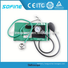 Single Hand Cute Stethoscope Of Professional Manufacturer