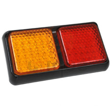 LED Tail Lights ECE Approved Waterproof