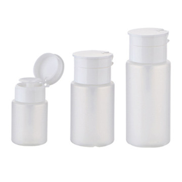 PP Plastic Nail Polish Bottle 60ml 80ml 120ml (NB212)