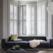 Indoor Decoration PVC Window Shutter