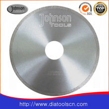 300mm Sintered Continuous Rim Saw Blade
