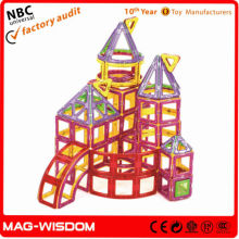 Magnet Kid Block Factory