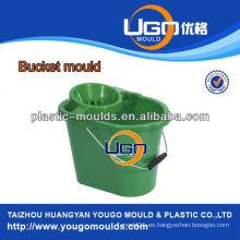 TUV ensucia el molde del cubo de la fregona / el nuevo diseño moldea el fabricante del molde en China, molde de la fregona de la inyección