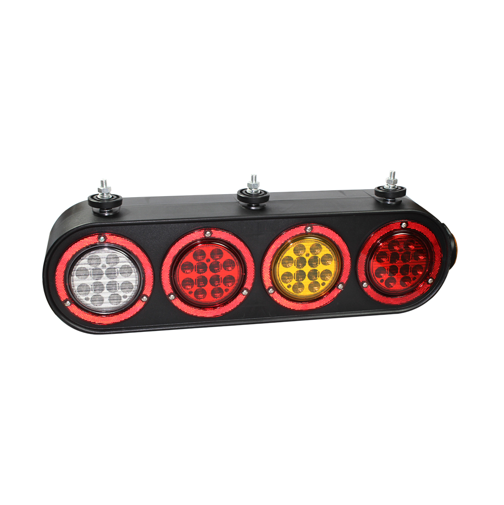 Truck Combination Tail Lamps