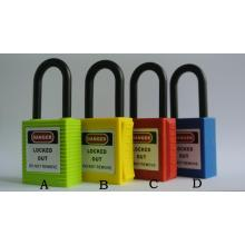 Nylon Safety Padlock