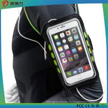 Workout Sport Brazalete Estuche para iPhone o Android Mobilephone