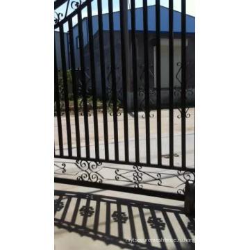 Копье топ-алюминиевые ворота / завод главная ворота конструкции