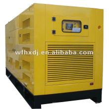 Gerador de dínamo 8KW-1500KW