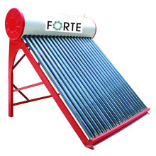 Solar Energy Product-Non-Pressure Solar Water Heater