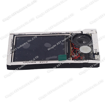 Advertising Player, LCD Video Module, Digital LCD Greeting Card