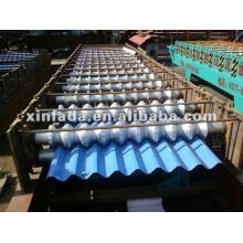 35-125-750 Roll Forming Machine