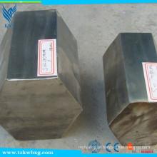 Venda directa de fábrica 630 barra de hexágono de aço inoxidável