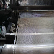 Stainless Steel Square hole Wire Mesh