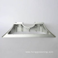Die Casting Customize Anodizing Pure Aluminum Products
