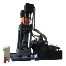 Equipo de máquina de fabricación de briquetas de reciclaje de aluminio de alta resistencia