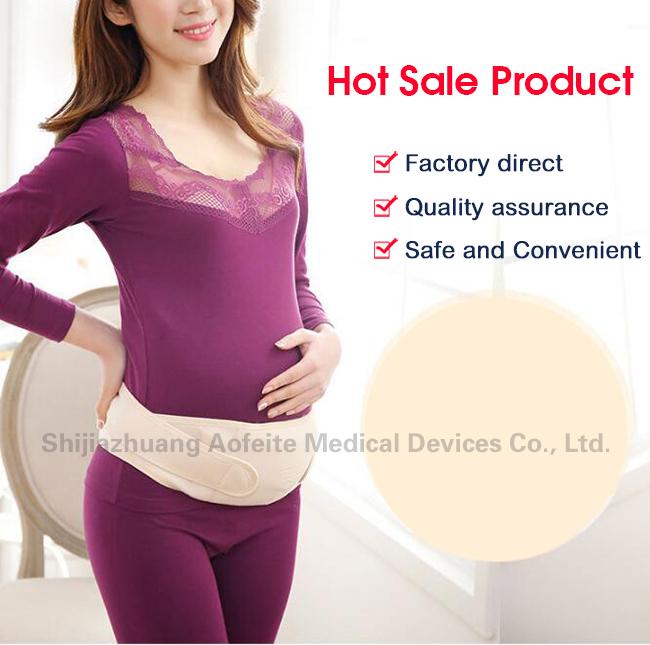 maternity belly belt