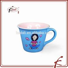 Copa de cerámica de la promoción del OEM