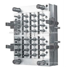 thermoplastic injection mold