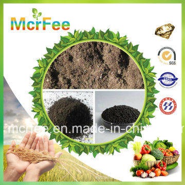 High Grade Amino Acids Organic Fertilizer for Sale