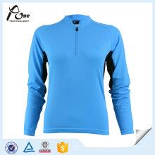 Китай Пользовательские Велоспорт Джерси велосипед одежда для женщин