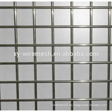 Malla de alambre soldada galvanizada 2x2 para el panel de la cerca / la cerca del acoplamiento de alambre soldada