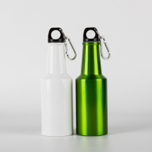 Beer Shape UK Metal Aluminium Bottle