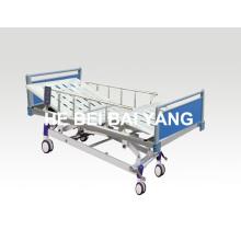(A-19) Пятифункциональная электрическая кровать для больниц
