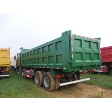 HOWO 371HP Tipper Truck Zz3317n3867A