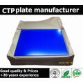 Empfindliche CTP-Druckplatte
