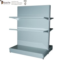 DY-38 Supermarket Metal Display Shelf