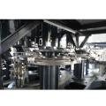 Machine de moulage par soufflage rotative entièrement automatique