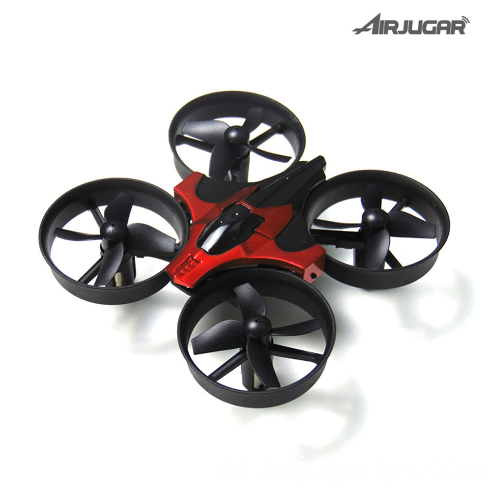 Mini pocket drone toy