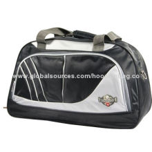 Travel Bag, Detachable and Adjustable Shoulder Strap with PadNew