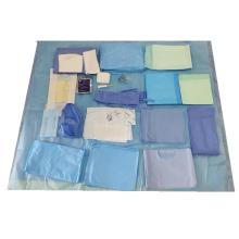 Medical Dressing Circumcision Kits for Surgery Drapes Packs