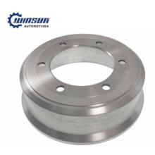 Tambor de freio traseiro 320 mm ADC44712 MK321866 qualidade genuína substituição