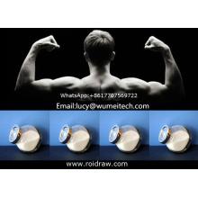 Liquid Filling Machine for Steroid Hormone Liquid