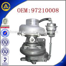 RHB5 97210008 Turbolader VA190020-VL12 für Iveco