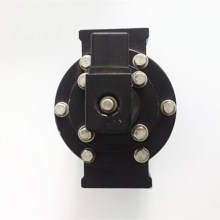 Standard of pulse solenoid valve