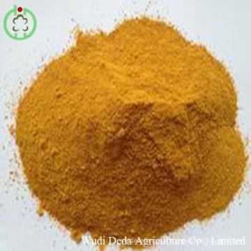Repas de protéines d'aliments pour animaux de gluten de maïs