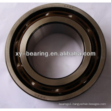 Double row angular contact ball bearings 3220