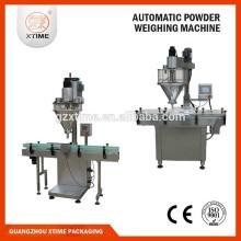 Automatic canning machine, Powder canning machine, food canning machine