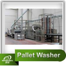Automatische Huhn-Umsatz-Käfig-Waschmaschine