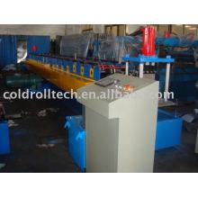 Stahlprofilrolle, die Maschine bildet